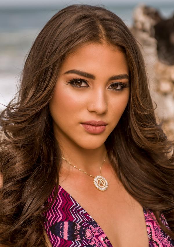CANDIDATAS A MISS CONTINENTES UNIDOS 2017 * FINAL 23 DE SEPTIEMBRE - Página 2 Miss-Nicaragua2