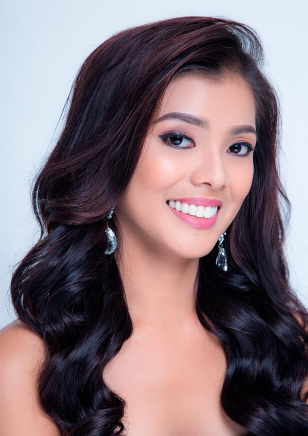 CANDIDATAS A MISS CONTINENTES UNIDOS 2017 * FINAL 23 DE SEPTIEMBRE - Página 2 Miss-filipinas